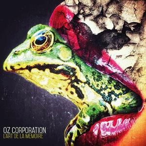 Oz Corporation